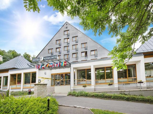 Medical pobyt pro náročné 2 noci - Hotel Krakonoš