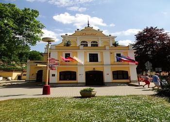 Víkend senior - Lázeňský dům Praděd