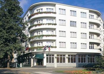 Seniorský pobyt - Hotel Bellevue-Tlapák