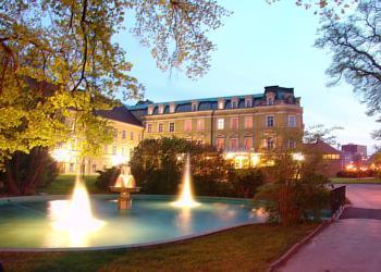 Víkendový relax - Lázeňský dům Beethoven