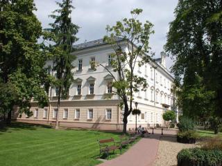 Lady - Lázeňský dům Judita
