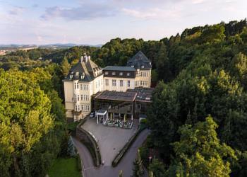 Relaxace víkend - Lázeňské sanatorium Moravan
