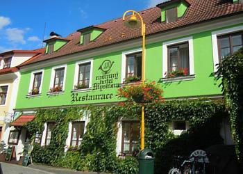 Sladký víkend v Jižních Čechách - Hotel Myslivna