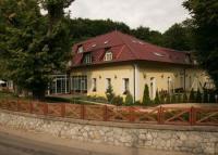 Carpe diem - Parkhotel na Baračke