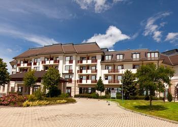 Krátký wellness - Greenfield Hotel Golf & Spa