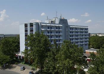 Sváteční dny v Répce - Hunguest Hotel Répce