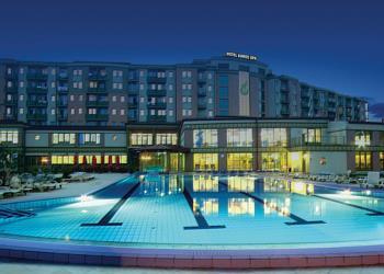 Kouzlo Karos Spa 4=3 - Hotel Karos Spa