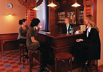 Top pro každý věk - Hotel Garni Jestřabí