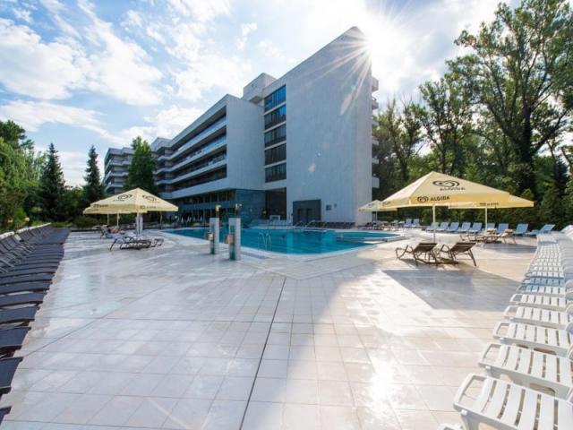 Komplexní léčebný pobyt - Danubius Health Spa Resort Esplanade