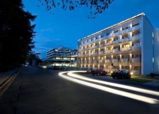 Klasický léčebný pobyt - Lázeňský dům Veľká Fatra (hotelový komplex)