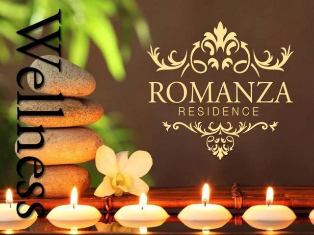 Sweet wellness - Hotel Romanza