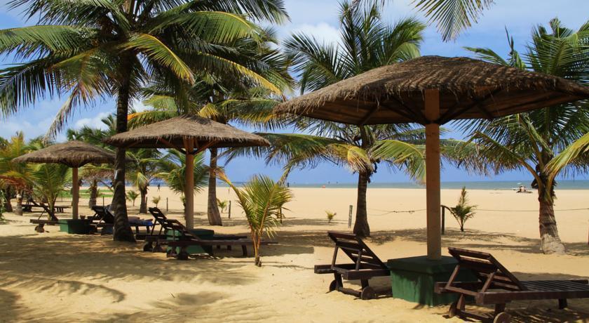 Goldi Sands Beach