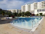Suite Hotel Jardins d' Ajuda
