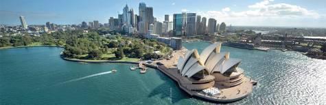 Austrálie aFidži