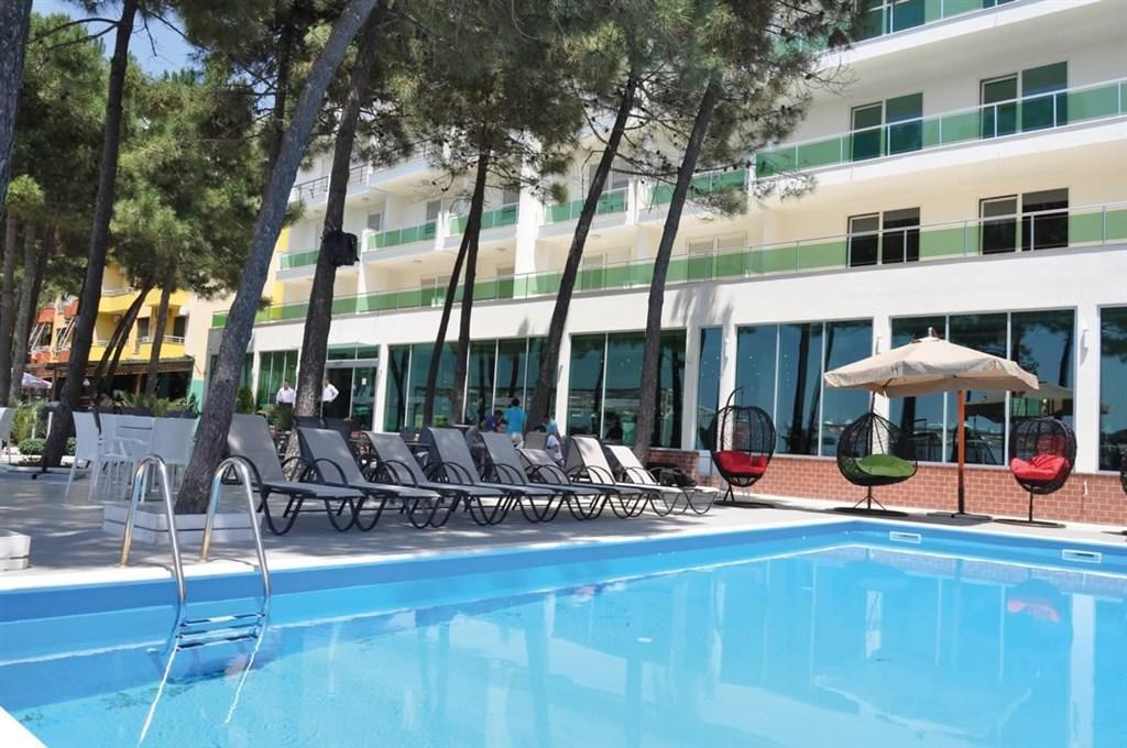 Harmonia AS Hotel