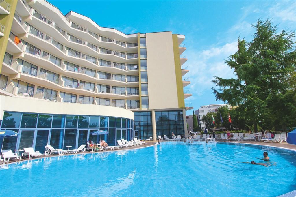 Hotel Elena