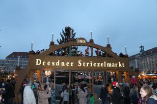 Adventní Drážďany