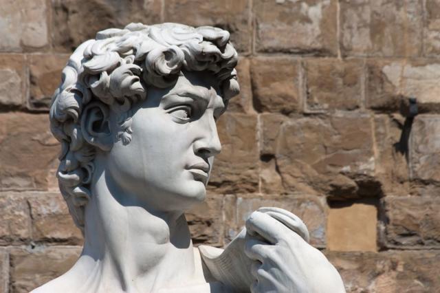 Skvosty Itálie - Řím & Florencie (Hotel Gialletti)