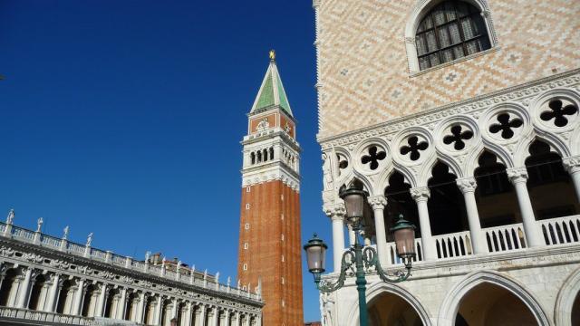 Verona a Benátky s koupáním