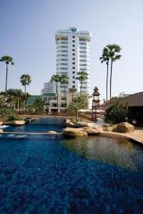 Jomtien Palm Beach hotel & resort