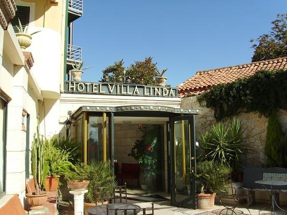 Hotel Villa Linda