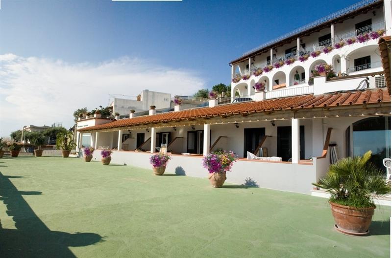 Forio a residence La Rosa