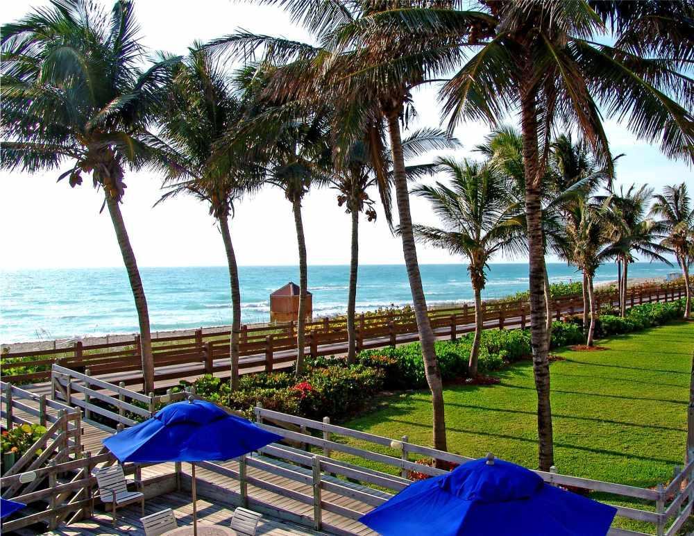 Sheraton Four Points Miami Beach
