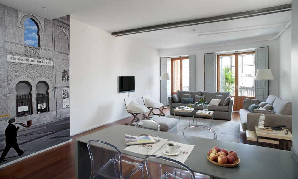 Apartmány Erik Vokel