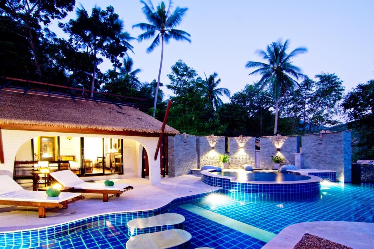 Panviman Resort