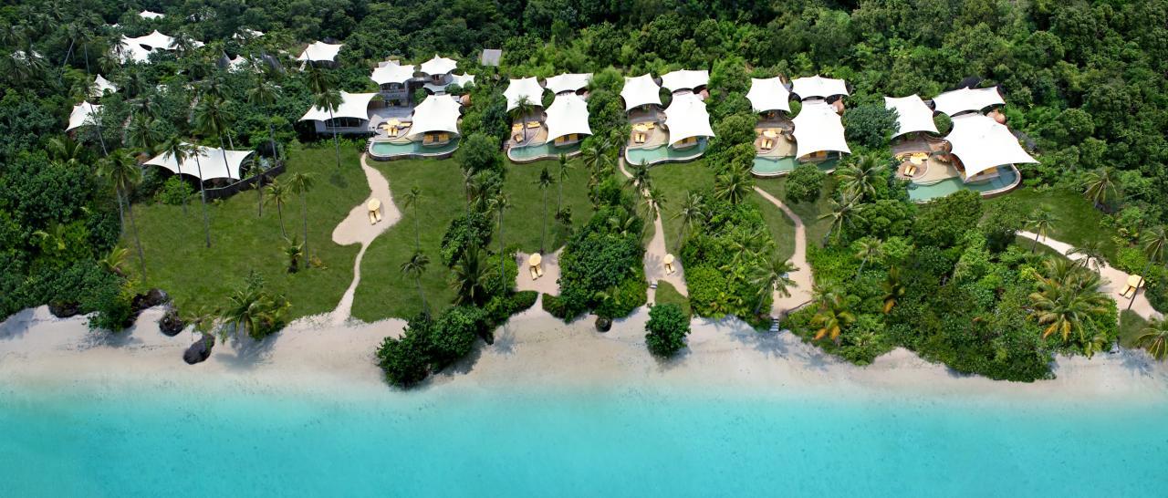 Soneva Kiri by Soneva Resorts