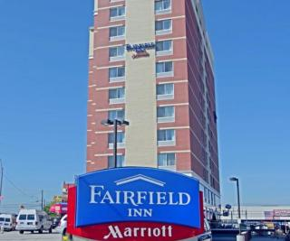 Fairfield Inn by Marriott New York Long Island City