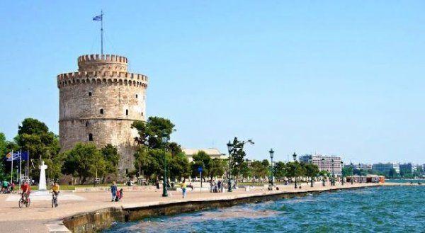 Řecko - Okruh severním Řeckem - pobytově-poznávací zájezd