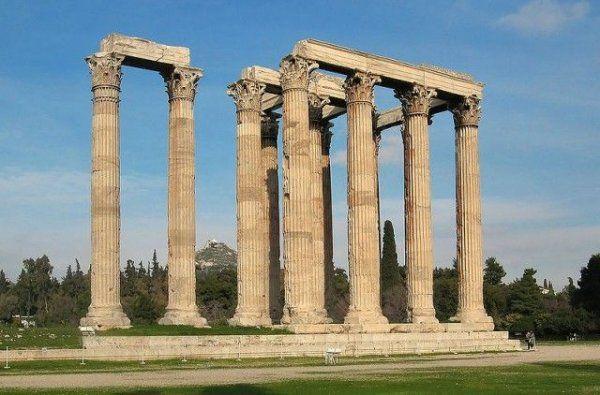 Řecko - Za památkami Antiky - pobytově-poznávací zájezd