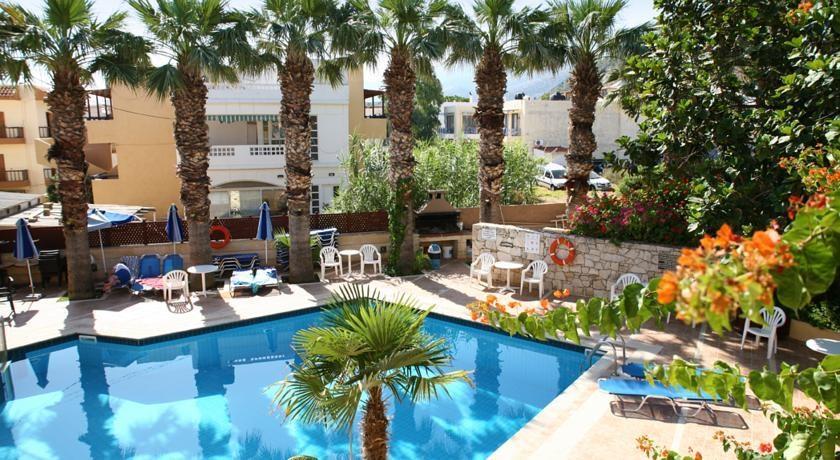 Latania Apart hotel
