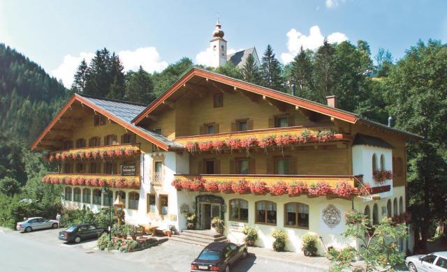 Familienhotel Salzburgerhof