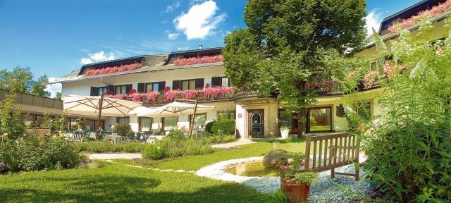 Landhotel Rosentalerhof