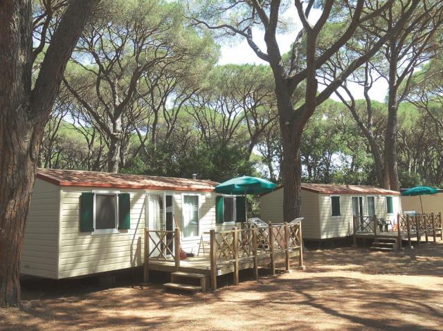 Villaggio Camping Le Marze