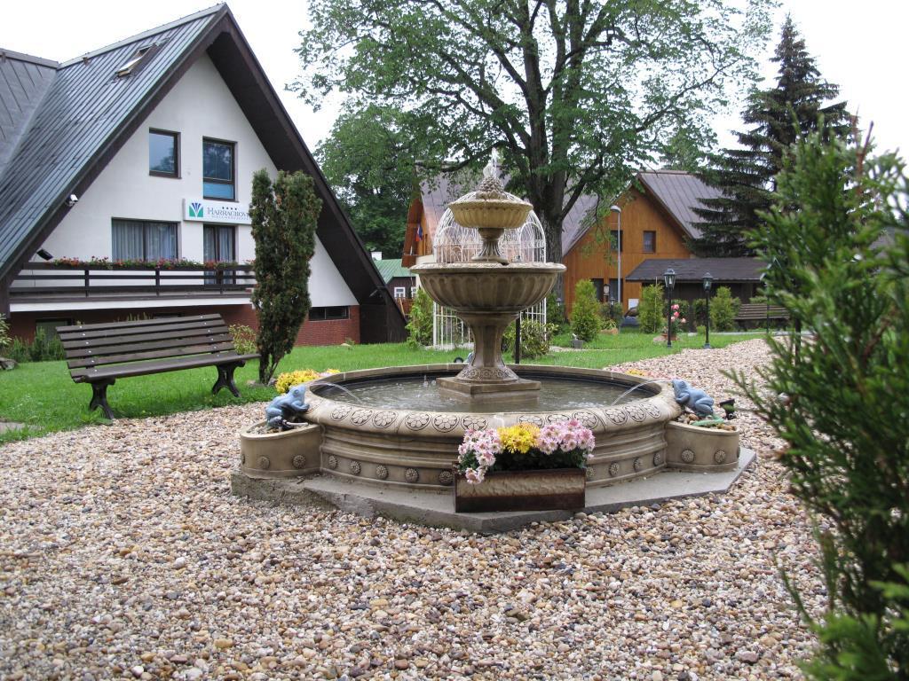 Wellnesshotel Harrachovka