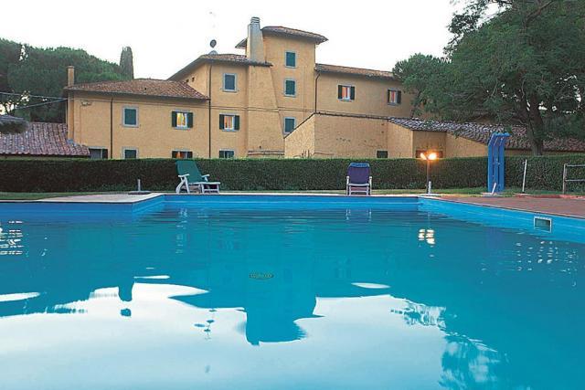 Hotel Bambolo