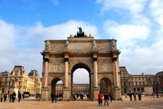 Paříž - Renaissance La Defense
