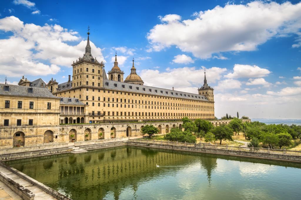 Madrid - Hotel Praga