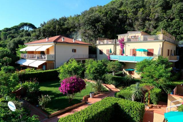 hotel a rezidence La Acacie