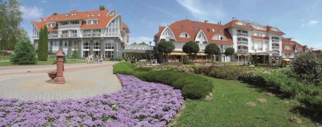 Mendan Spa & Wellness Hotel (ex Hunguest Hotel Damona)