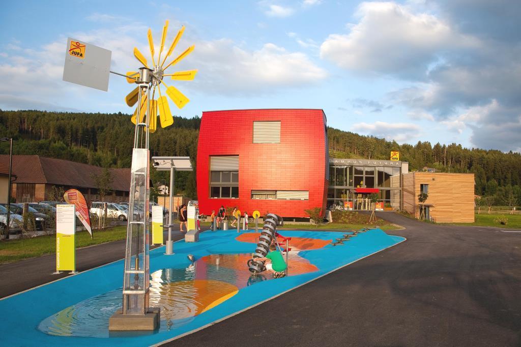 JUFA Bleiburg Sport Resort