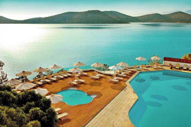 Elounda Blue Bay