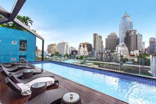 Icon Bangkok