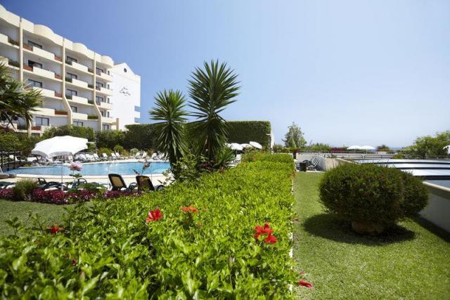 Eden Mar Suite Hotel