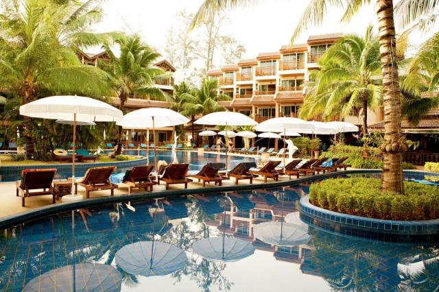 Bangtao Beach Resort