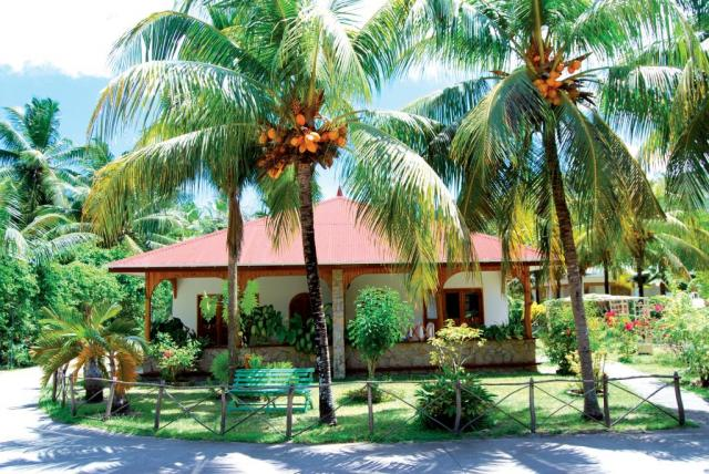 The Islander's Guesthouse