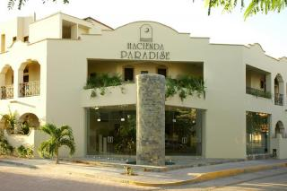 Hacienda Paradise Boutique